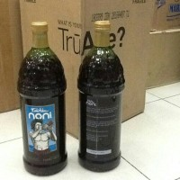 TAHITIAN NONI / TAHITI NONI JUICE / JUICE BUAH MENGKUDU dr TAHITI / T N J / TRU AGE ORIGINAL - GROSIR