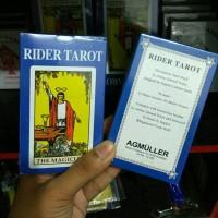 Kartu Tarot | alat sulap | alat peramal