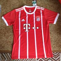 Jersey GO Bayern Munchen Home 17-18