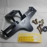 harga Honda Cbr 250rr Tail Tidy / Undertail / Fender Eliminator Adjustable Tokopedia.com