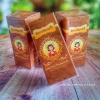 Jual NEW ROROMENDUT LIFTING FACE TREATMENT OIL Murah