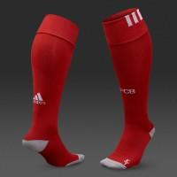 Kaos Kaki Bola Adidas Bayern Munchen Munich Home 17/18 Grade Ori