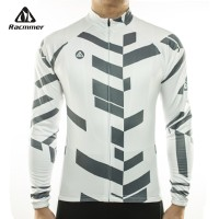 Baju Sepeda Cool Dry Racmmer Seri 13 Warna B Lengan Panjang Pria INDEN