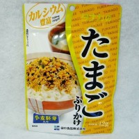 Tanaka Tamago Nori Furikake Rumput Laut Tabur Abon Telor Telur Tamago