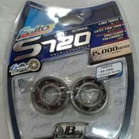 "Klaher Kruk As Racing ""Faito"" utk Motor Yamaha RX King"