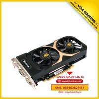 Jual VGA NVIDIA GeForce GTX 750Ti STORMX DUAL 128 Bit DA DIGITAL ALLIANCE Murah