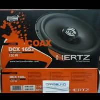 Coax/Speaker 6'/hertz/Speaker Coax 2 way