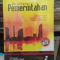 Akuntansi Pemerintahan by Dedi Nordiawan