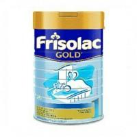 [TERMURAH!!] Frisolac gold 1 400gram