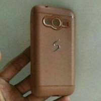 Samsung Galaxy V G313 Soft Cover Casing Case Belakang HP bkn Ultratin