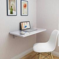 Jual Meja Lipat Dinding portable meja makan komputer laptop belajar kerja Murah