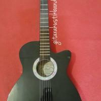 Jual Gitar Akustik Murah Senar String Yamaha Cort Ada Tanpa Tas Murah