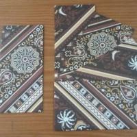 Jual Amplop Batik #2 Angpao Lebaran Undangan Murah