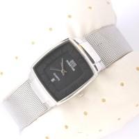 Jual jam tangan rantai wanita casual original anti air mirage alba gucci Murah