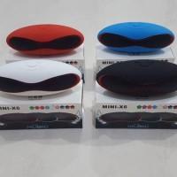 Speaker Bluetooth Beats mini X6U