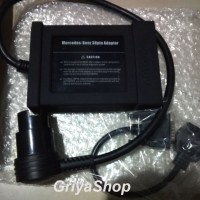 Mercedes 38 pin Adapter utk Autoboss V30, Autoboss PC MAX, VCS Scanner