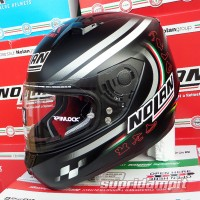 harga Helm Nolan N64 Sbk Flat Black Full Face Ringan Not Shoei Arai Shark Tokopedia.com
