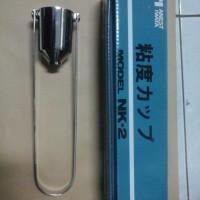 Viscometer / Viscosity Cup / Zahn Cup 50 ml| Anest Iwata NK-2