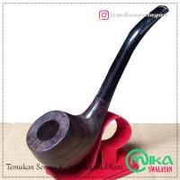 Jual Pipa Rokok / Pipa Cangklong Tembakau Murah