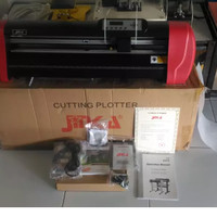 Mesin Cutting Plotter Jinka XL-721 - PROMO