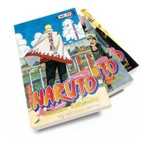 Komik Naruto (Cabutan/STO)