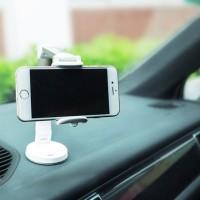REMAX RM-C23 Desktop Car Holder - Aksesoris Mobil