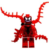 Jual Part Out Lego 76036 - Carnage + Accessories Murah