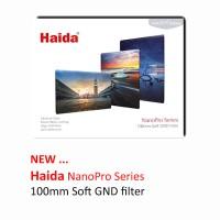 Haida NanoPro MC Soft Grad ND 0.9 Optical Filter 100 series