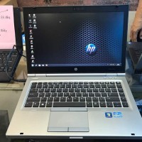 hp elitebook 8460p core i7 2540M 2,6ghz.hdd 320gb.ddr3 4gb.14inc mulus