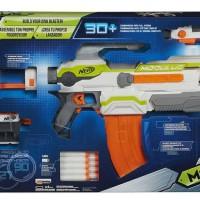 Jual ::DISCOUNT:: NERF Modulus ECS-10 Blaster / Pistol NERF Murah