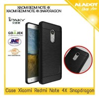 harga Executive Carbon Fiber Casing Xiaomi Redmi Note 4x | 4 X Slime Case Tokopedia.com