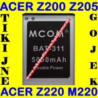 harga Baterai Acer Liquid Z220 Double Power M Com Tokopedia.com