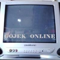 harga Tv  Multimax 14fa46 Tv Crt Tabung 14 Inch Layar  Semi Flat Tokopedia.com