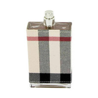 original parfum tester Burberry London Women 100ml Edp