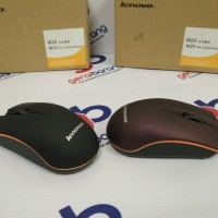 Mouse Wired Lenovo 3D Optical USB