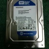 HARDDISK 3,5 320GB SATA PC / HARDISK HDD KOMPUTER 320 GB BEKAS GARANSI