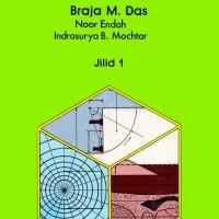 buku mekanika tanah jilid 1