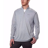 Sweatshirt Big Size - ORVIS Sandy Point Lightweight 1/4 Zip Pullover