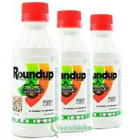 Harga herbisida roundup 200ml pembasmi rumput liar | antitipu.com