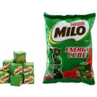 Jual [HALAL] Milo Energy Cube Pack 100 pcs Murah