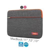 Jual (LB1006)Waterproof Laptop Bag/Sleeve For Macbook Air,Retina,Pro 11-15