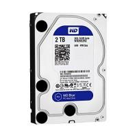"WD Caviar Blue 2TB - HD / HDD / Hardisk Internal 3.5"" for PC"