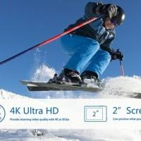 LIMITED EKEN 2016 SONY SENSOR 4K 30 FPS 16MP NEW UPGRADE SPORTS ACTION