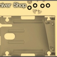 Casing HDD internal Bracket PS3 Super Slim CECH-400x Se Termurah
