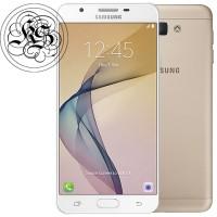 SAMSUNG J7 PRIME 3GB/32GB WHITE GOLD (GARANSI RESMI 1 TAHUN)
