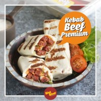 Jual Frozen Kebab   Frozen Beef Kebab   Kebab Sapi Daging Melimpah Murah