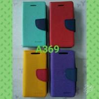 Diary Case Lenovo A369i