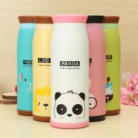 Termos animal/Botol Minum Karakter Animal 500ml/Termos Animal500ml