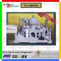 Kinderhuis 3D Puzzle - Taj Mahal (India)