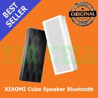 Jual Xiaomi Cube Portable Bluetooth Speaker Original Murah